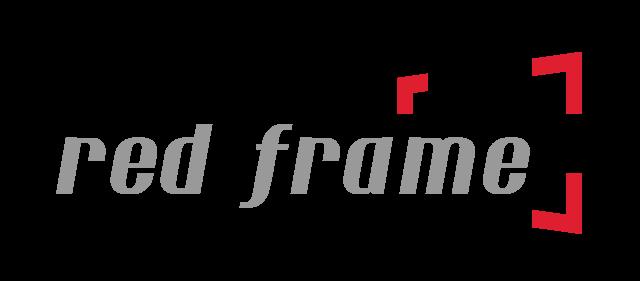 Redframe.cz Logo