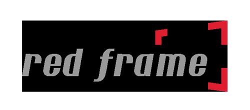 Redframe.cz Retina Logo